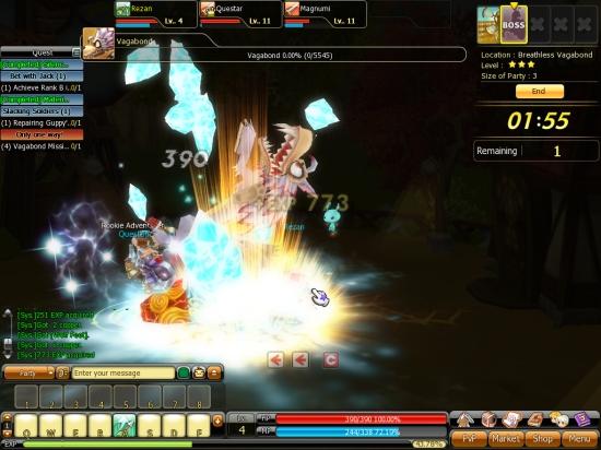 Dragonica 2009-08-04 12-42-39-76